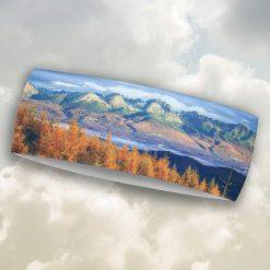 čelenka vysoké tatry jeseň turistika šport hory