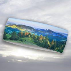 čelenka pieniny tatry príroda šport turistika hory