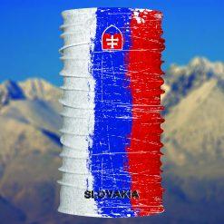 multifunkčná šatka sportcool slovensko šport turistika príroda tatry