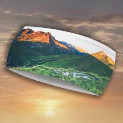 belianské tatry čelenka príroda hory turistika šport