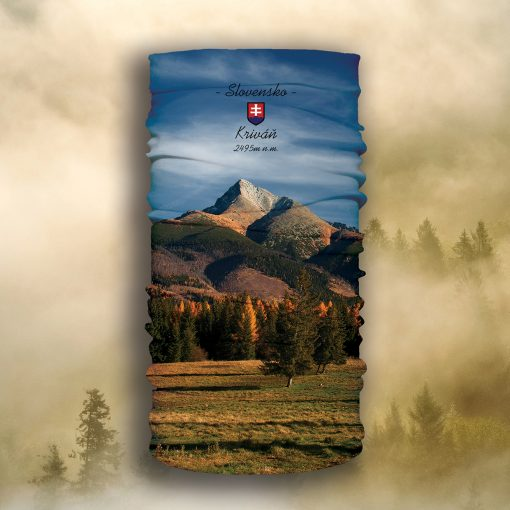 multifunkcna satka krivan jesen hory vysoke tatry slovensko príroda turistika
