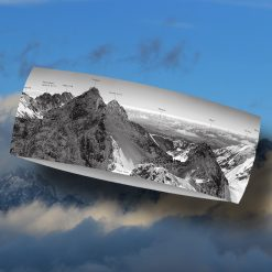 celenka rysy zima príroda turisitka hory šport vysoké tatry panoráma