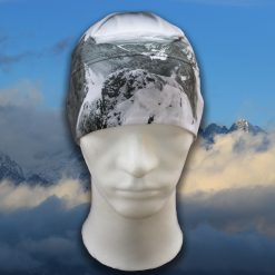 ciapka rysy zima vysoké tatry príroda turistika panorama oblecenie móda šport
