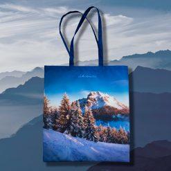 taška veľký rozsutec príroda turistika nákup zima bežné nosenie