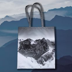 taška rysy vysoké tatry príroda turistika nákupy bežné nosenie