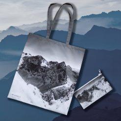 taška s púzdrom rysy vysoké tatry príroda turistika nákupy bežné nosenie